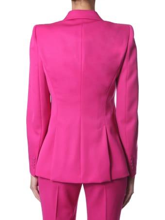 Alexander McQueen Light Wool Jacket