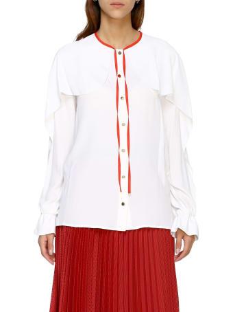 Stella Jean Shirt Shirt Women Stella Jean