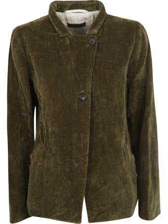 Casey Casey Button-up Jacket