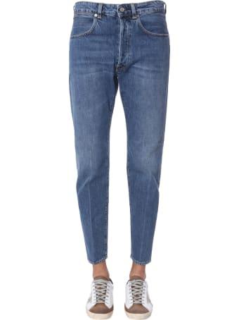 Golden Goose Regular Fit Jeans