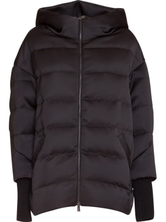 Ahirain Duchesse Oversize Down Jacket