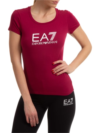 EA7 Emporio Armani Ea7 Vigor 7 T-shirt