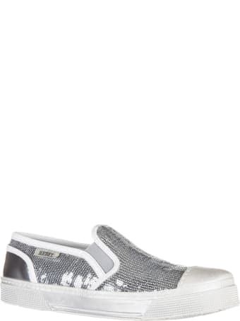 Hogan Rebel R289 Slip-on Shoes