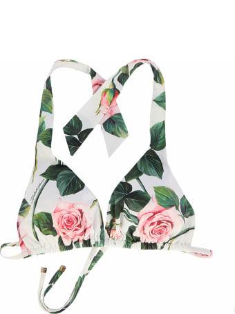 Dolce & Gabbana Padded Bra