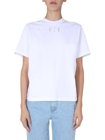 McQ Alexander McQueen Regular Fit T-shirt
