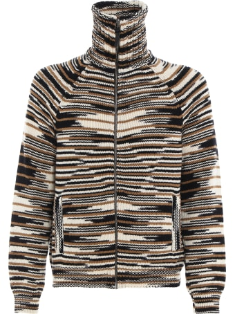 Missoni Full Zip