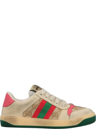 Gucci 'gg Supreme' Shoes