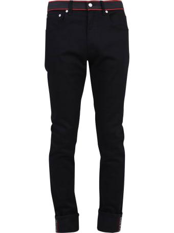 Alexander McQueen Denim Jeans