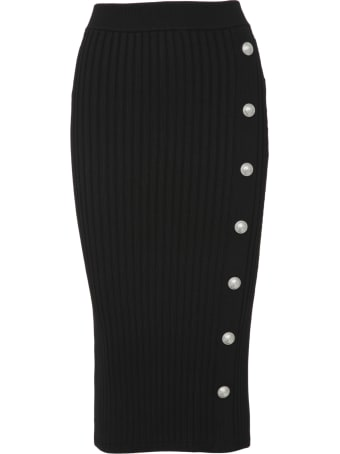Balmain Paris Skirt