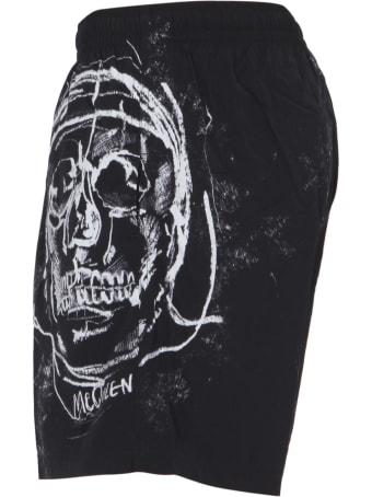 Alexander McQueen Swimsuit