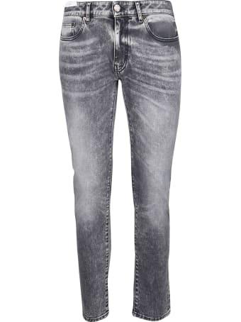 PT05 Jeans Must Rock