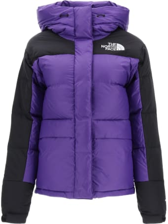 The North Face Himalayan Two-tone Down Jacket