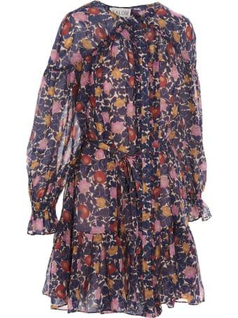 Saloni 'pixie' Dress