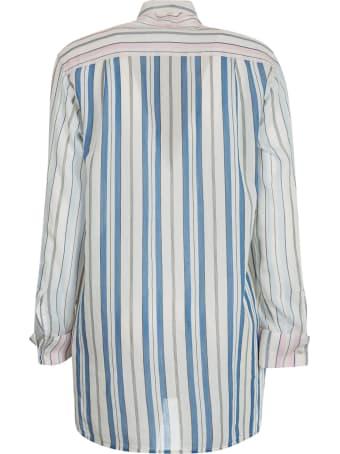 J.W. Anderson Striped Shirt