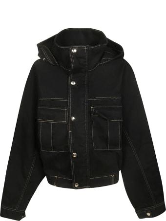 Matthew Adams Dolan Hooded Jacket