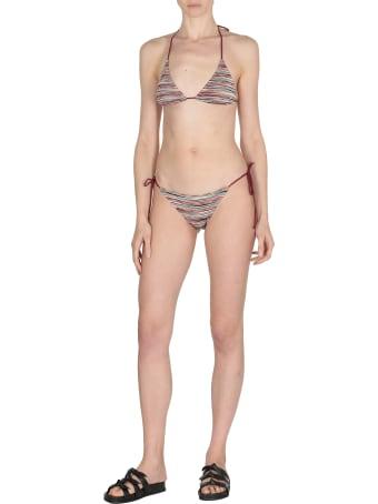 Missoni Bikini Lurex