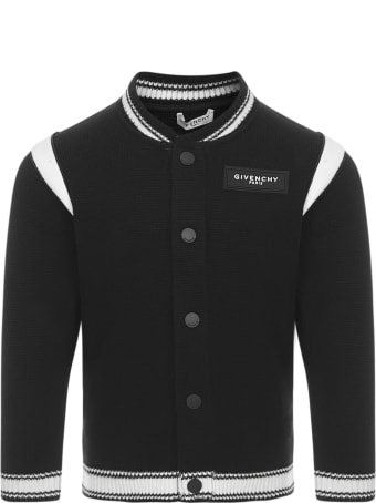 Givenchy Kids Cardigan