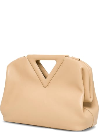 Bottega Veneta Bottega Veneta The Triangle Shoulder Bag
