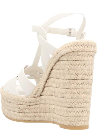 Saint Laurent 'tribute' Shoes