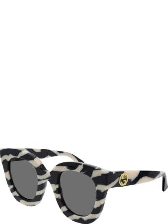 Gucci GG0116S Sunglasses