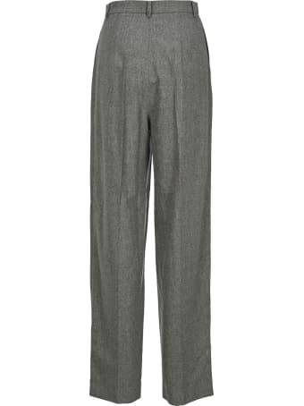 Magda Butrym High Waist Wide-leg Trousers