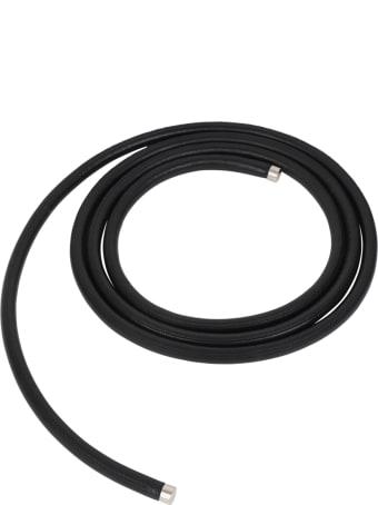 Haider Ackermann Black Cord Belt