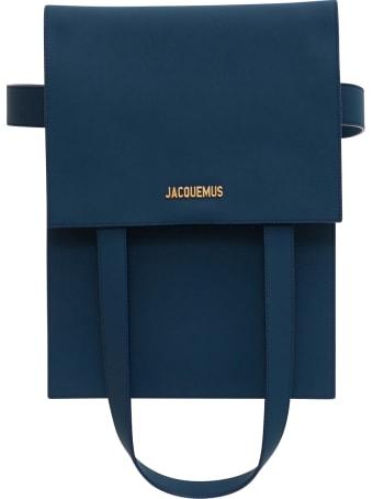Jacquemus Le Sac Murano