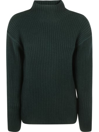 Tory Burch Oversized Sweater
