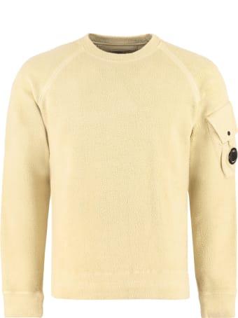 C.P. Company Fleece Sweatshirt