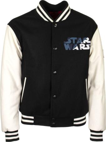 Etro Bomber Star Wars Jacket