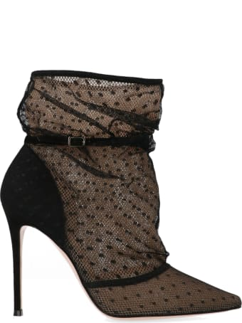 Gianvito Rossi 'emanuelle' Shoes