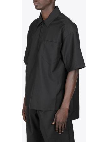 lownn Polo Zip Shirt