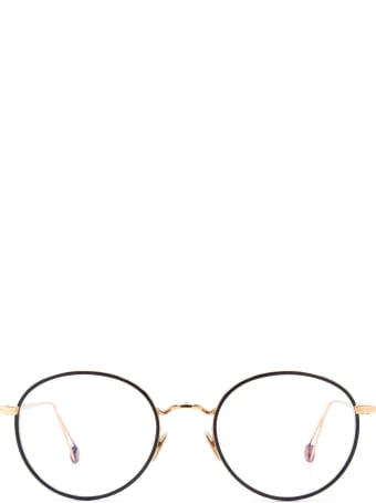AHLEM Auber Peony Gold Eyewear