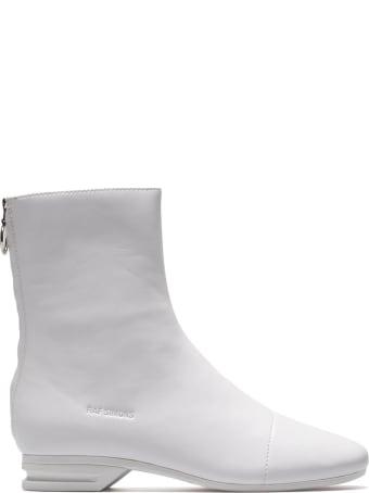 Raf Simons 2001-2 High Boots Shoes