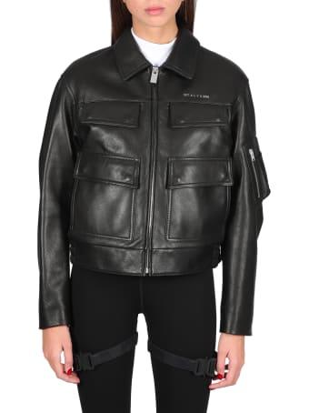 1017 ALYX 9SM New Womens Police Jacket