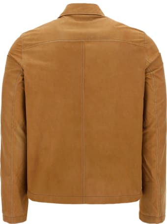 DROMe Drom Leather Jacket