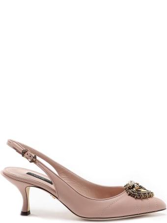 Dolce & Gabbana Slingback Devotion