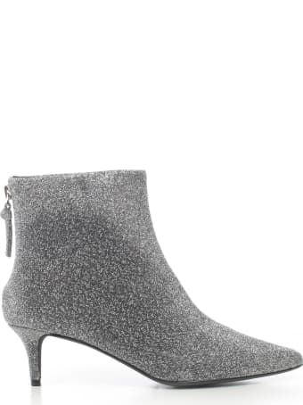 Kendall + Kylie Ankle Boots Short