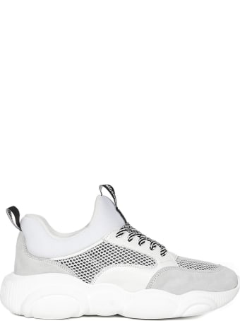 Moschino Teddy Sneakers