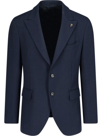 Gabriele Pasini Suit