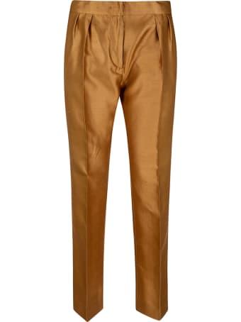 Max Mara Pianoforte Classic Straight Trousers
