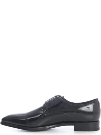 Tagliatore Loafer Patent Shoes