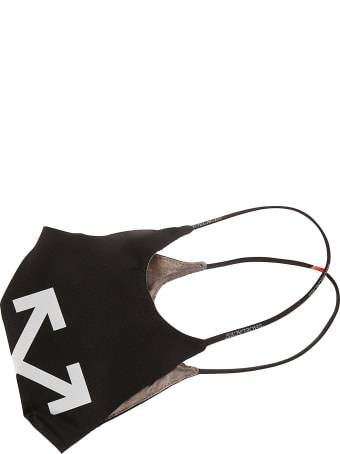 Off-White Arrow Simple Mask
