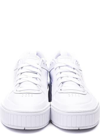 Puma  Cali Sport Wn's Leather Sneakers