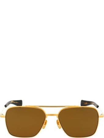 Dita Flight Seven Sunglasses