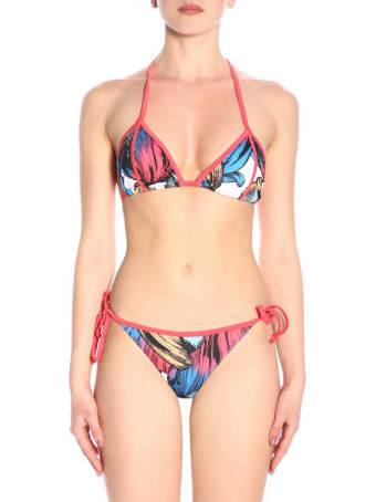 EA7 Swimwear Swimsuit Swimsuit Women Ea7 Swimwear