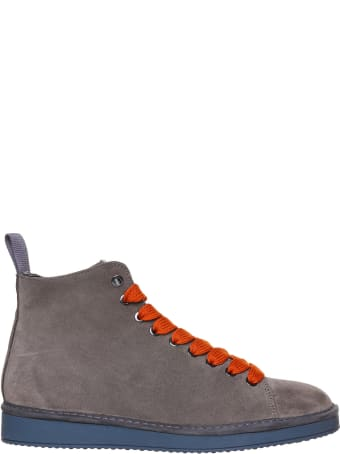 Panchic Panchic Turtledove Ankle Boot