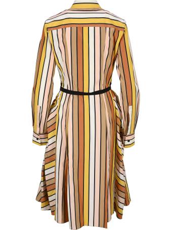 Marni Dress Stripes
