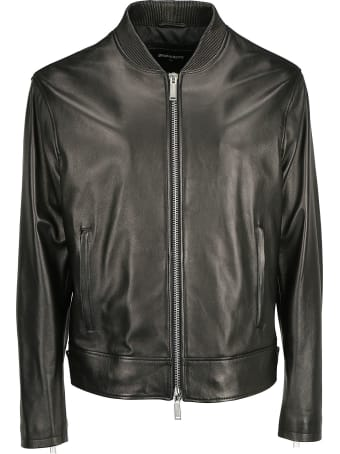 fc55b690 Shop Men's Leather Jackets at italist   Best price in the market