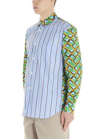 Comme des Garçons Shirt Shirt